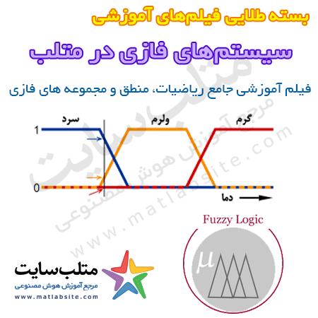 فیلم آموزشی جامع ریاضیات، منطق و مجموعه های فازی (به زبان فارسی)