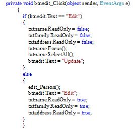 Edit_Person();