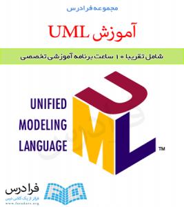 آموزش زبان مدلسازی یکنواخت یا UML