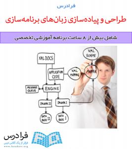 آموزش طراحی و پیاده سازی زبان های برنامه سازی
