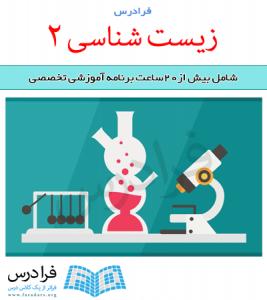 آموزش زیست شناسی 2