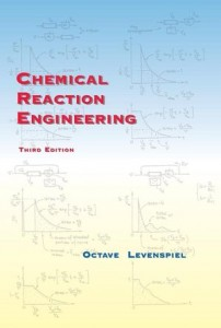 Levenspiel/Chem cover mech