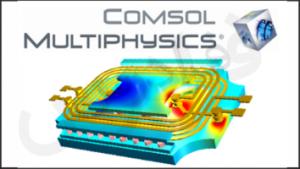 مراجع مرتبط با آموزش نرم افزار کامسول مولتی فیزیکس (Comsol Multiphysics)