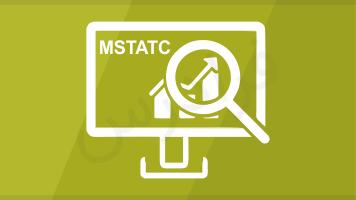 آموزش تجزیه و تحلیل داده های کشاورزی با نرم افزار MSTAT-C